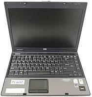 """Ноутбук HP Compaq 6510B 14"""" Intel Core 2 Duo T7500 2,2 ГГц 1 ГБ Б/У, фото 1"""