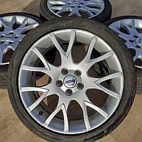 Диски Volvo R18 5x108 ET52 C30 S60 S80 V40 V60 XC Ford Mondeo Focus