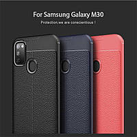TPU чохол накладка Tiger для Samsung Galaxy A71 2020 (3 кольори), фото 1