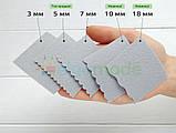 Ножницы фигурные ВОЛНА, 23.5 см, 3 мм, фото 5