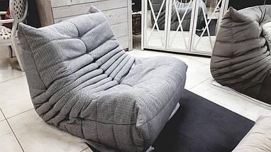 Кресло Rosso ткань Монет 90, фото 2