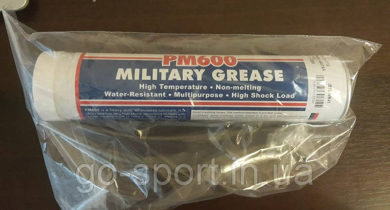 Смазка Sram PM600 Military Grease(429 мл.)