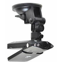Авторегистратор Gazer S520 для HD-видеонаблюдения с картой памяти в комплекте