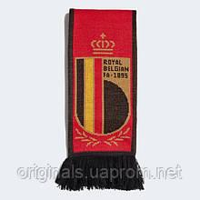 Футбольный шарф Adidas Belgium Home FJ0936 2020