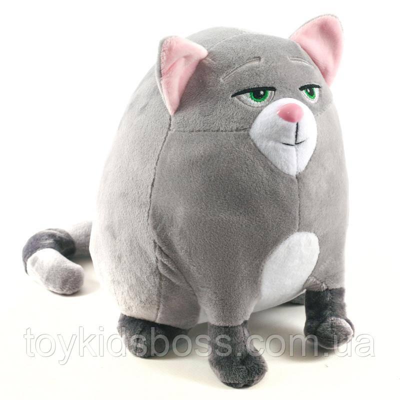 """Мягкая игрушка """" Хлоя """" кошка"""
