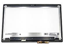 Матриця з тачскріном для Dell Inspiron 13 7368 7378 13.3 LG LP133WF2-SPL2 Slim eDP (1920*1080, 30 Pin зліва).