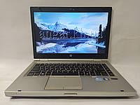 """Ноутбук 14.1"""" HP EliteBook 8460p (Intel Core i5-2520m/DDR3)"""