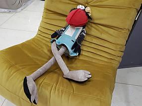 Кресло Rosso Beatrice 27, фото 3
