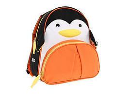Детский рюкзак Skip Hop Zoo Pack (Zoo Little Kid Backpack) - Penguin (Пингвин), 3+