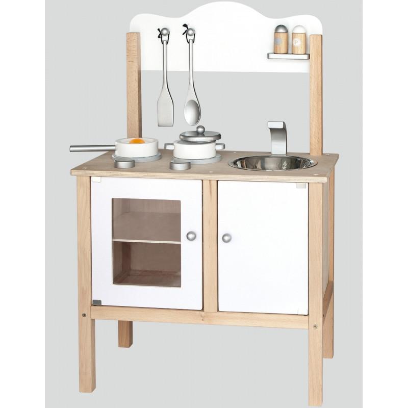 Кухня деревянная Wooden Classic Viga 50223