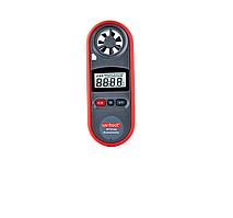 Анемометр (0,7~30 м/с) Wintact WT816A