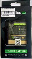 Акумулятор Gelius Pro для Meizu M6 Note (BA721) 4000mAh