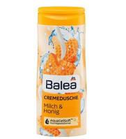 Balea гель для душа Creme Milk & Honig 300 мл