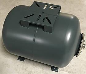 Гидроаккумулятор горизонтальный на 50 литров 6 bar, Бак для воды