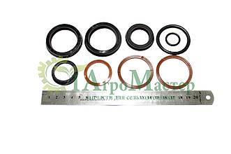 Ремкомплект гидроцилиндра прицепа Сармат 9575-А (борт) МТЗ, ЮМЗ, Т-40