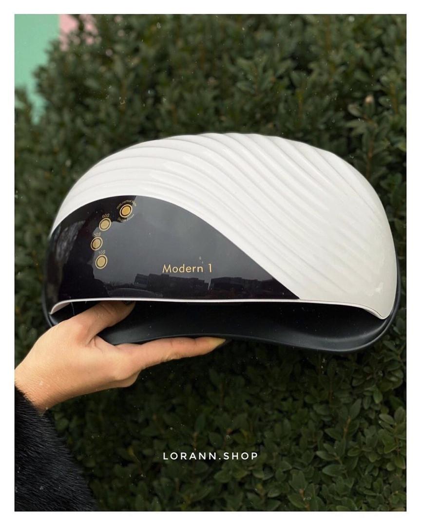 Uv/led лампа Q005 Modern 1 с охлаждающим вентилятором
