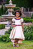 Платье выпускное нарядное для девочки 1127