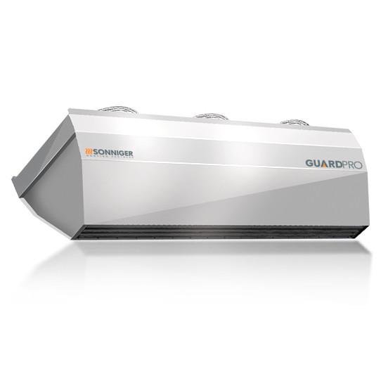 Тепловая завеса Sonniger GUARD PRO 200W с водяным нагревом