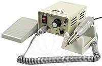 Аппарат для маникюра и педикюра, Стронг, Strong 90N/120ll, Saeshin, Оригинал, гарантия, сертификат