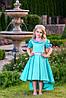 Платье выпускное нарядное для девочки 1126