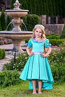 Платье выпускное нарядное для девочки 1126, фото 1