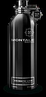 Мужской нишевый аромат Montale Aromatic Lime