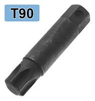 Бита ударная TORX T90, L=107. A2166-T090 H.C.B.