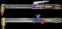 Резаки типа  Р3 повышенной надежности (резаки трёхтрубные)
