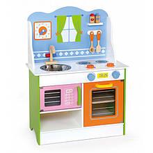 Кухня дерев'яна Angel Viga 50958