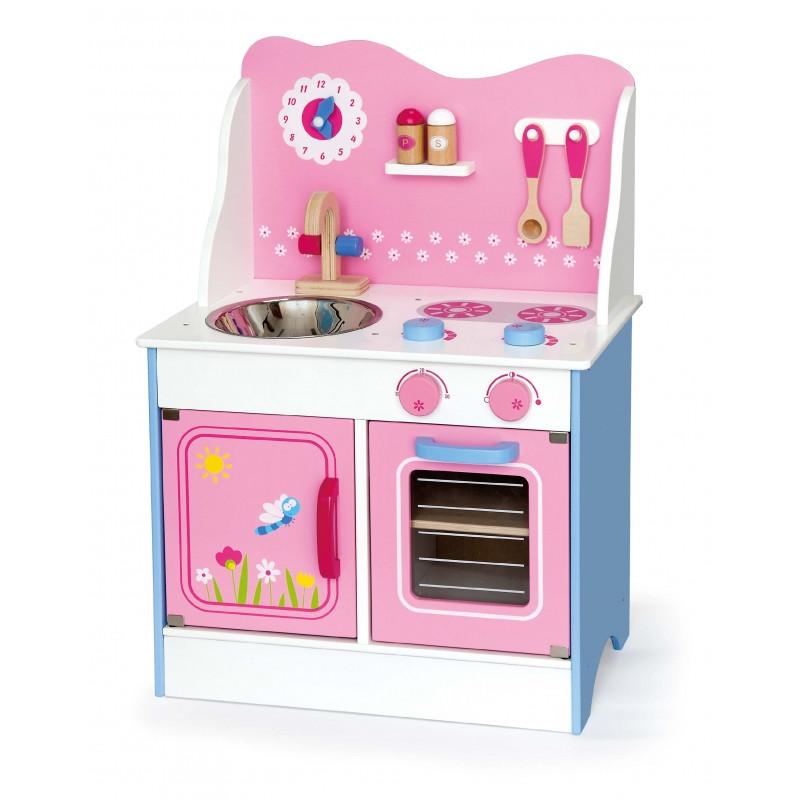 Кухня дерев'яна Fairy Viga 50959