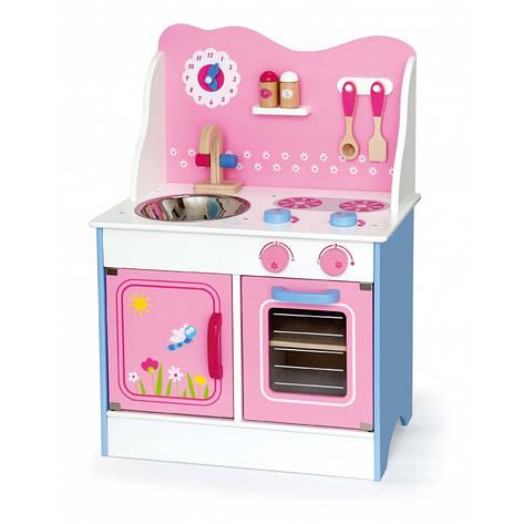 Кухня дерев'яна Fairy Viga 50959, фото 2