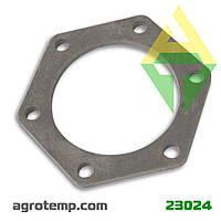 Кольцо дистанционное пластмассовое косилки Z-169 8245-036-000-046