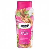 Balea шампунь для волос Seiden Glanz 300мл Цветы Орхидеи