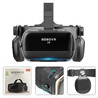 Очки виртуальной реальности BoboVR Z5 с пультом (Оригинал) (Уценка - примята упаковка)