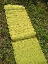 Cамонадувной коврик комфорт TRAMP TRI-009. 190 х 63 х 7. Каримат. Коврик туристический.