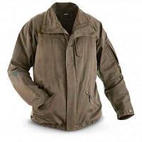 Куртка полевая KAZ-02, камуфляж армии Австрии, оригинал, УЦЕНКА, фото 1