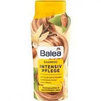 Balea шампунь для волос Intensivepflege 300 мл Ваниль и Миндаль