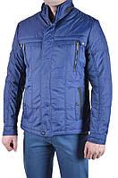 Куртка мужская демисезон Eivogcn 608 (46, синий)