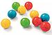 Надувной манеж с мячиками Bestway Фургончик мороженщика 52268, фото 7