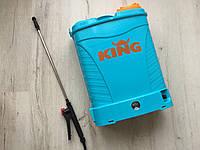 ✔️ Опрыскиватель аккумуляторный KING - PROFI  (16L)