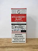 Strawberry Gummy 3mg 60ml