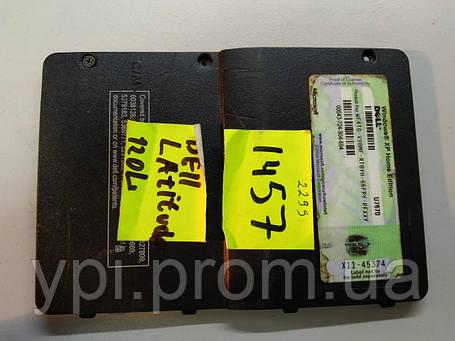 Cервисная крышка для ноутбука Dell Latitude 120L, 60.4D906.012, фото 2