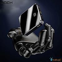 Портативный аккумулятор Power Bank ROCK 20000 mAh
