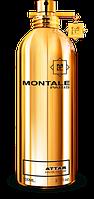 Парфюм для мужчин и женщин Montale Attar