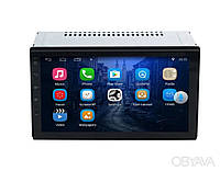 Автомагнитола 2din Pioneer 7002 GPS + WiFi + Android + Пульт (4x45W)