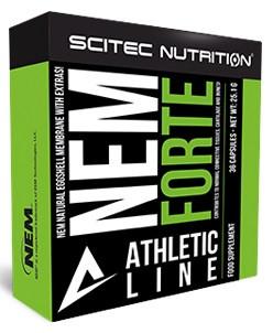 Хондропротектор Scitec Nutrition - Nem Forte (36 капсул)