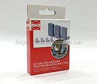 Busch 7792 Коммутационные и телефонные шкаф, масштаба H0, 1:87, фото 1