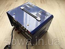 ✔️ Автомобильное пуско-зарядное устройство AL-FA PRO-LINA ALCC7, фото 3