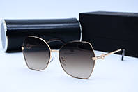 Солнцезащитные очки Bvl 240 коричневые