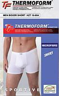 Термошорты мужские Thermoform Sportive, термобелье мужское